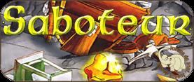 imagen Captcha correspondiente a saboteur